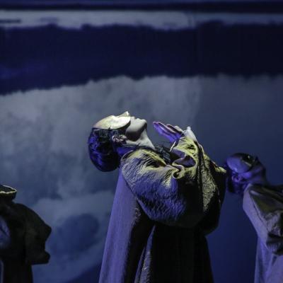 2015 Alcestes Opera Performance